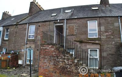 Property to rent in Dalhousie Street, Brechin, Angus, DD9 7BB