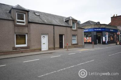 Property to rent in Airlie Street, Alyth, Perthshire, PH11 8AJ