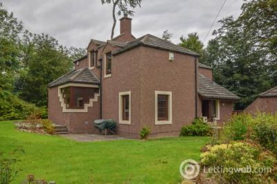 Property to rent in Arbirlot, Arbroath, Angus, DD11 2NX