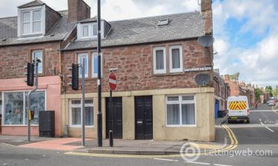 Property to rent in St Malcolms Wynd, Kirriemuir, Angus, DD8 4HB