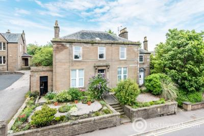 Property to rent in Springfield Terrace, Arbroath, Angus, DD11 1EL