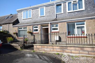 Property to rent in Katarine Street, Forfar, Angus, DD8 3JZ
