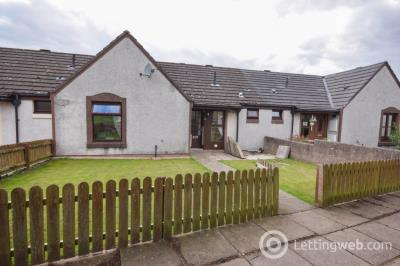 Property to rent in Ivy road, Forfar, Angus, DD8 3EF