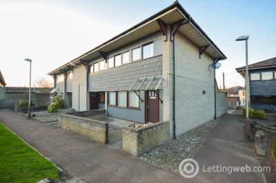 Property to rent in Grampian Park, Forfar, Angus, DD8 1DB