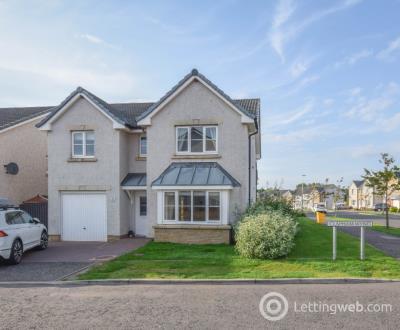 Property to rent in Clapham wynd, Arbroath, Angus, DD11 5JZ