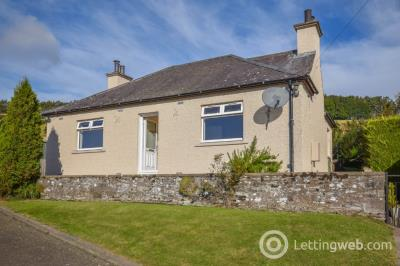 Property to rent in Dunnichen, Forfar, Angus, DD8 2NY