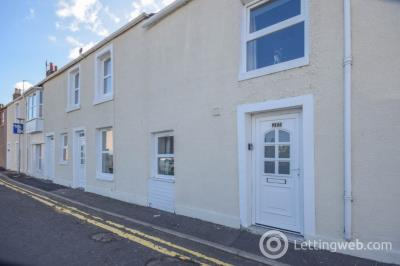 Property to rent in Canmore Street, Forfar, Angus, DD8 3HT