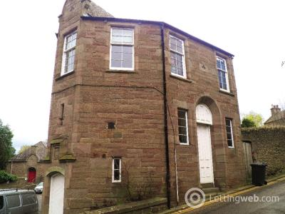 Property to rent in Vennel (First Floor), Forfar, Angus, DD8 2AN