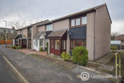 Property to rent in Viewmount, Forfar, Angus, DD8 1LJ