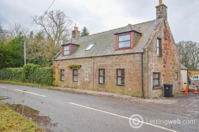 Property to rent in Farnell, Brechin, Angus, DD9 6UH