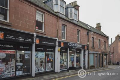 Property to rent in Glengate, Kirriemuir, Angus, DD8 4HD