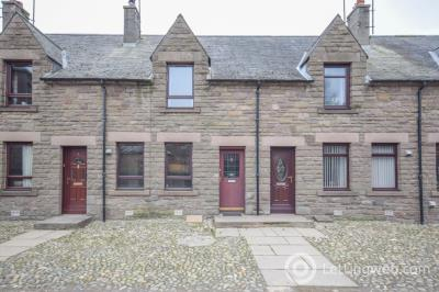 Property to rent in The Ha'en, Forfar, Angus, DD8 2BU
