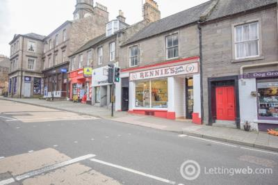 Property to rent in East High Street, Forfar, Angus, DD8 2EG