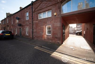 Property to rent in East Abbey Street , Arbroath, Angus, DD11 1EN
