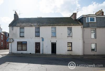 Property to rent in Hill Street, Arbroath, Angus, DD11 1AG