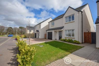 Property to rent in Finlay Drive, Arbroath, Angus, DD11 3FE
