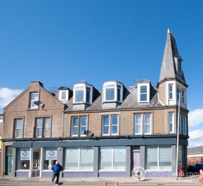 Property to rent in Brothock Bridge, Arbroath, Angus, DD11 1NG