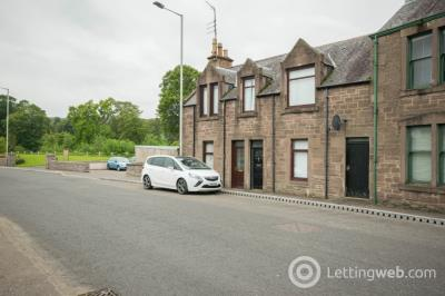 Property to rent in River Street, Brechin, Angus, DD9 7HQ