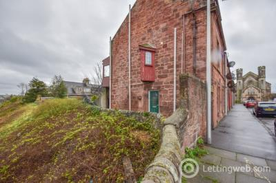 Property to rent in Colvill Place, Arbroath, Angus, DD11 1RB