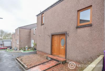 Property to rent in Provost Millar Avenue, Brechin, Angus, DD9  6DF