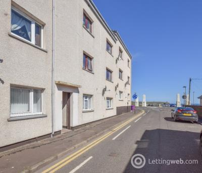 Property to rent in Union Street, Arbroath, Angus, DD11 1DA