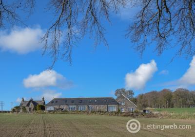 Property to rent in Kincaldrum Park, Kincaldrum, Angus, DD8 1TW
