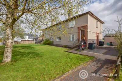 Property to rent in Springbank Road, Alyth, Perthshire, PH11 8BQ