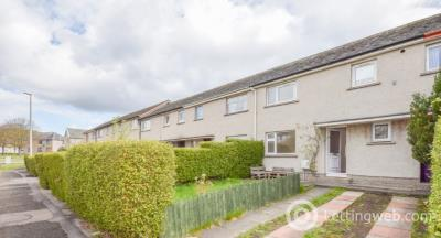 Property to rent in Newton Crescent, Arbroath, Angus, DD11 3JY