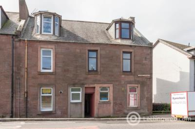 Property to rent in Cairnie Street, Arbroath, Angus, DD11 3BL