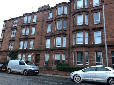 Property to rent in Dodside Street, Glasgow