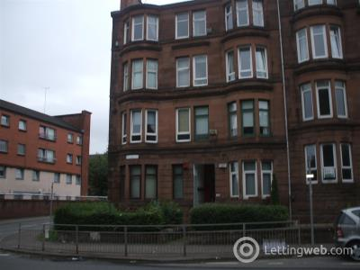 Property to rent in Tollcross Road 700 Flat 1/2, Glasgow