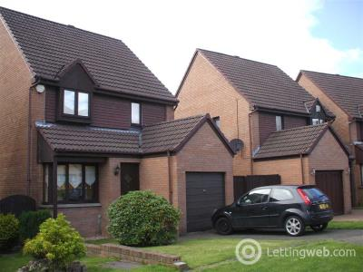 Property to rent in Micklehouse Place 9, Glasgow