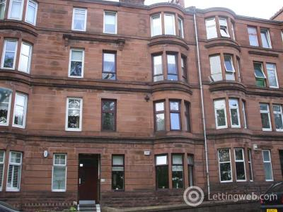 Property to rent in Tollcross Road  616, Flat 3/1, Glasgow