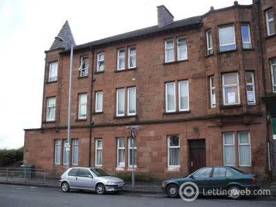 Property to rent in Main Street, Glasgow
