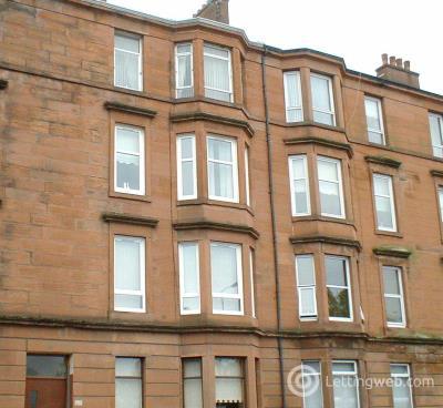 Property to rent in Shettleston Road 1696 ,Flat 2/1, Glasgow