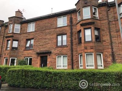 Property to rent in Dee Street, Riddrie, Glasgow