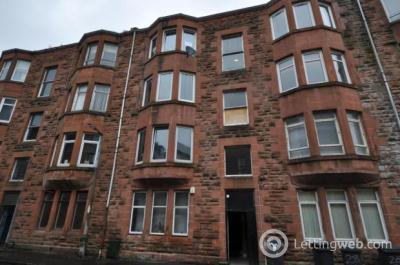 Property to rent in Highholm Street
