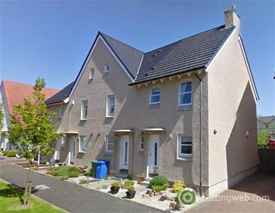 Property to rent in Drum Farm Lane, Bo'Ness, Bo'Ness