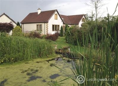 Property to rent in Castleview Lane, Livingston, Livingston