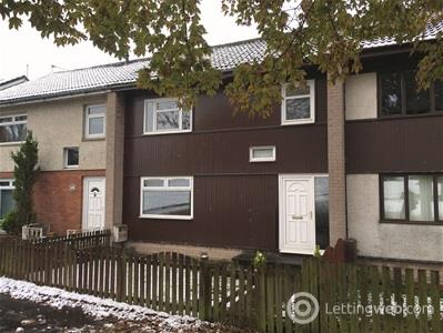 Property to rent in Cultrig Drive, Whitburn, Whitburn