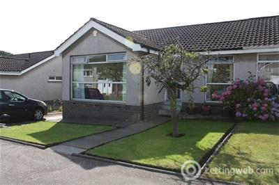 Property to rent in Rosemount Drive, Uphall, Broxburn