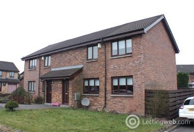 Property to rent in Langton View, East Calder, East Calder