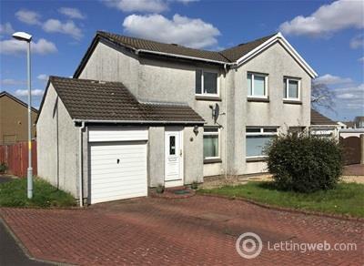 Property to rent in Glenmore, Whitburn, Whitburn