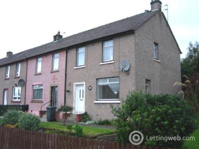 Property to rent in Charles Crescent, Bathgate, Bathgate