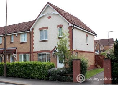 Property to rent in Badger Place, Broxburn, Broxburn