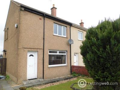 Property to rent in Birniehill Avenue, Bathgate