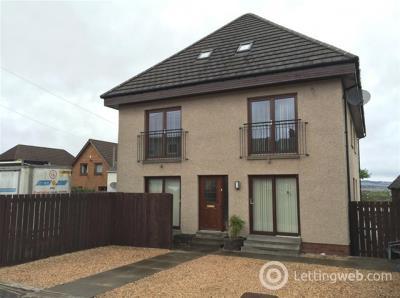 Property to rent in Mungle Street, West Calder, West Calder