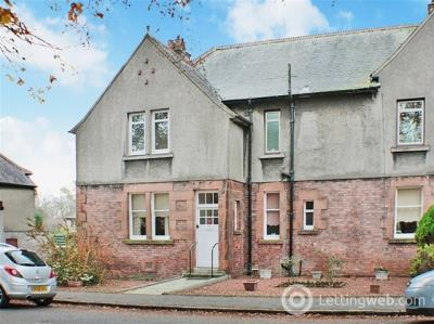 Property to rent in Burnside Road, Uphall, Broxburn