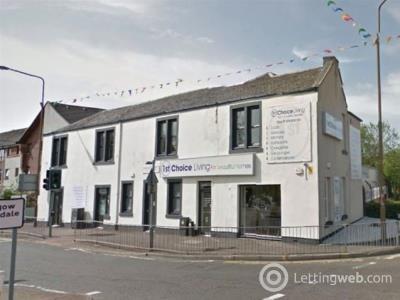 Property to rent in Glasgow Road, Bathgate, Bathgate