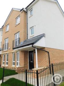 Property to rent in Owen Stone Street, Bathgate